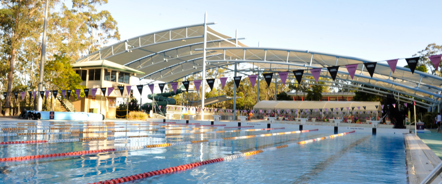 Albany Creek Leisure Centre